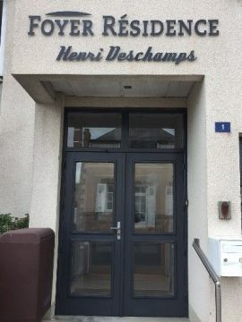 residencehenrideschampsvitry